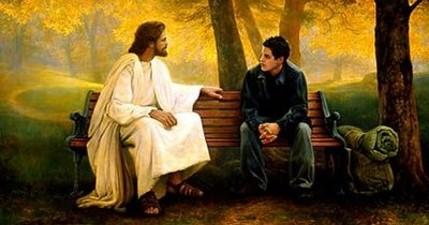 MI ENCUENTRO CON JESÚS RESUCITADO