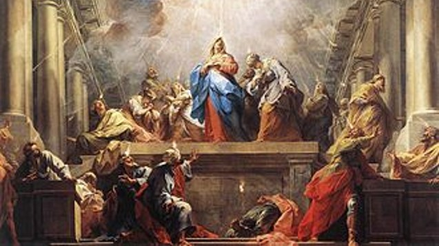HISTORIA DE LA IGLESIA I - El Origen