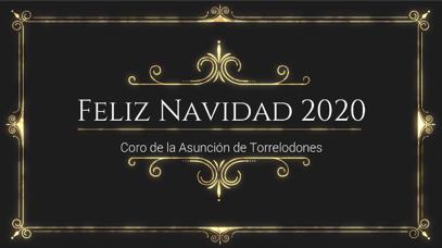 CONCIERTO DE NAVIDAD 2020