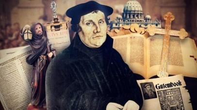 Historia de la Iglesia X – EL LUTERANISMO, SU INFLUENCIA ACTUAL