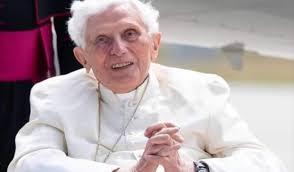Benedicto XVI, sobre su renuncia, 8 años después: «Lo decidí en conciencia y creo que hice bien»