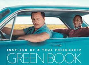 Cine con Valores – GREEN BOOK