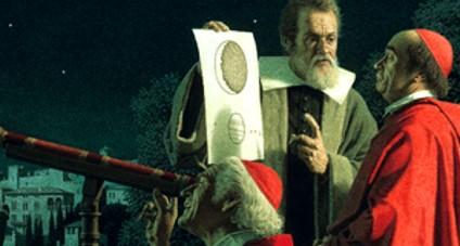 Historia de la Iglesia XII – SIGLO XVII, EL COMIENZO DE LA MODERNIDAD