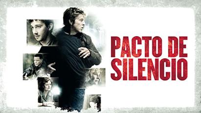 Cine con Valores – PACTO DE SILENCIO
