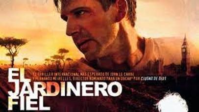 Cine con Valores  -  EL JARDINERO FIEL