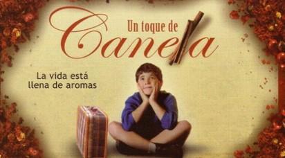 Cine con Valores - UN TOQUE DE CANELA